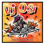 TSS198onMWR : Dj Osi's Tembosounds Show