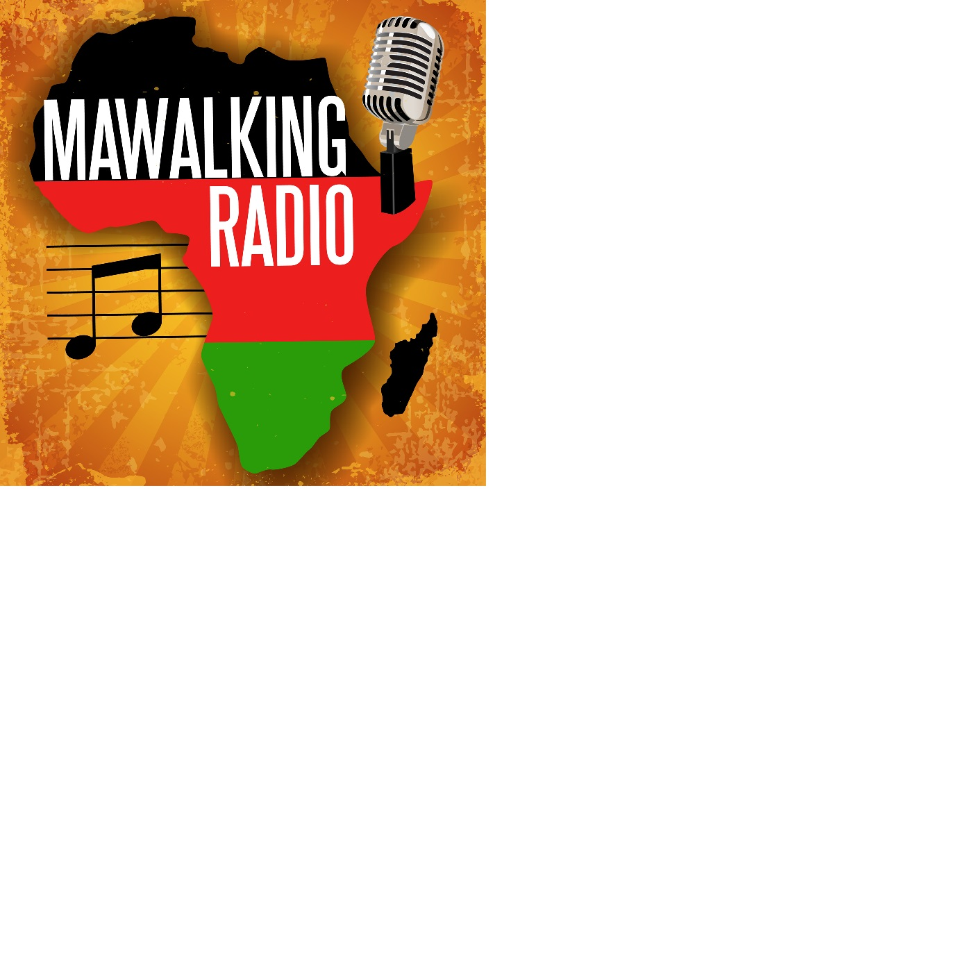 Mawalking Radio